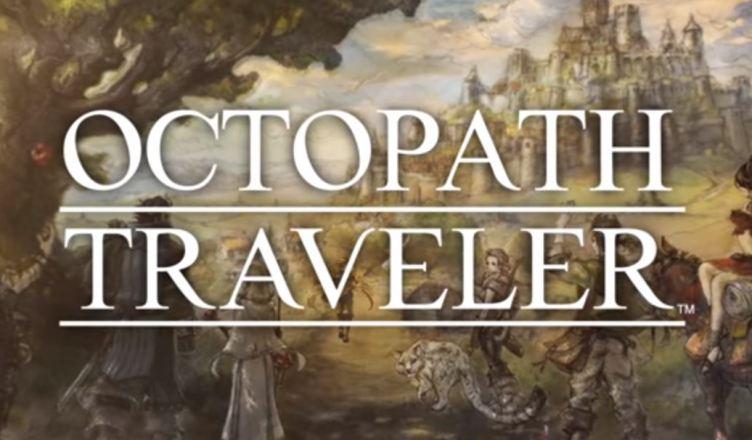 Octopath Traveller no PC? Rumores indicam que sim!