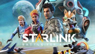 A Ubisoft: suspende fabricação de novos produtos de Starlink