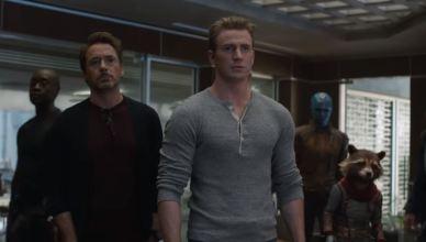 Vingadores: Ultimato | Thanos está de volta, em teaser para pré-venda