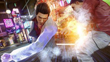 Yakuza Kiwami 2 é anunciado para PC e ganha data de lançamento