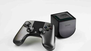 Console Ouya confirmado encerramento do suporte em junho pela Razer