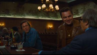 Era Uma Vez… Hollywood: ganha novo trailer revelando mais do enredo