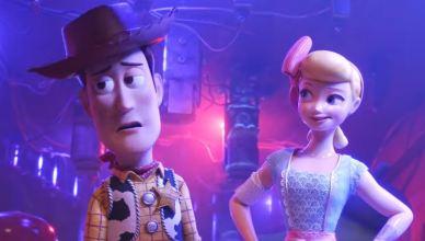 'Toy Story 4' longa ganha novo trailer; Assista