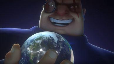 Evil Genius 2, clássico jogo ganha trailer cômico
