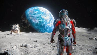 A viagem do homem à Lua revolucionou os jogos de videogames
