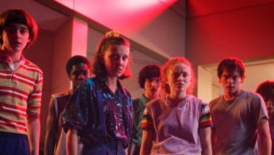 """Crítica: """"Stranger Things"""" Terceira Temporada – Muito do mesmo"""
