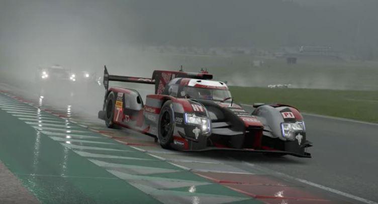 GT Sport: Nova atualização já está disponível com chuva e clássicos japoneses