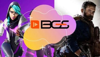 O que esperar da BGS 2019?! Parte 1