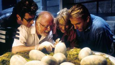 Jurassic World 3 | Trio original retorna em franquia