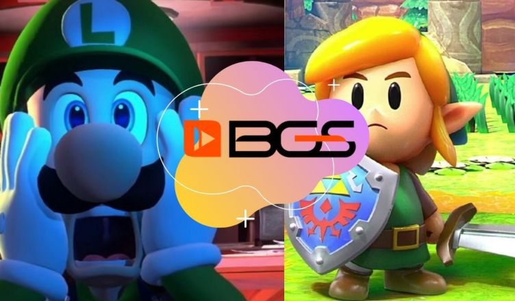 Nintendo confirma presença na BGS 2019 em seu aniversário de 130 anos