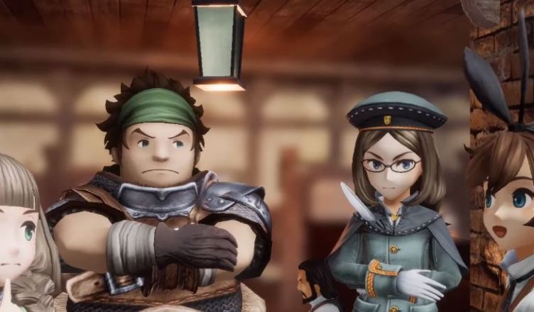 Square Enix lança Various Daylife no Apple Arcade