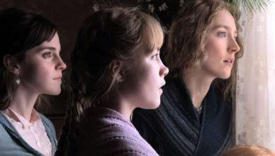 """Sony divulga cartaz de """"Adoráveis Mulheres"""" com Meryl Streep"""
