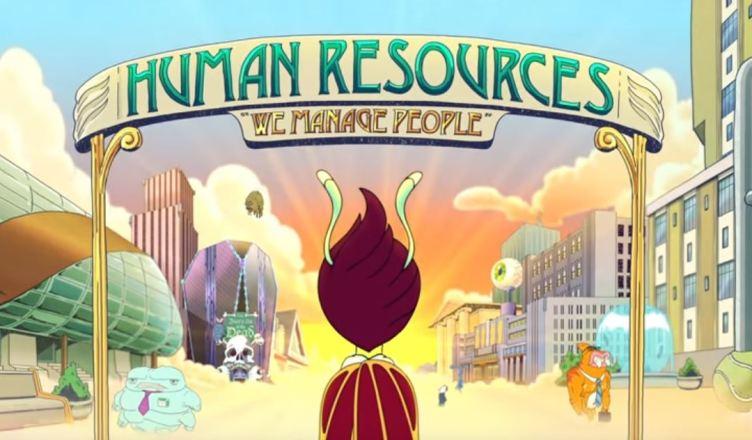 Netflix anuncia Human Resources derivada de Big Mouth; Confira!