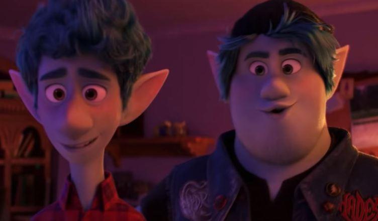 Dois Irmãos, animação da Disney Pixar ganha novo trailer e pôster