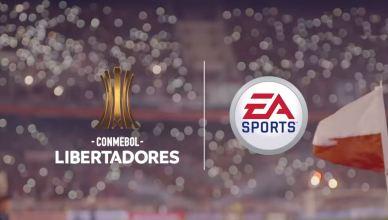 FIFA 20: EA confirma Libertadores em parceria com a Conmebol