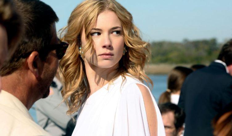 'Revenge' finalmente ganha data de estreia no Globoplay
