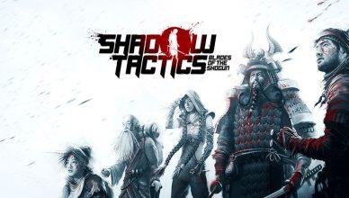 Epic Games: Shadow Tactics: Blades of the Shogun está gratuito
