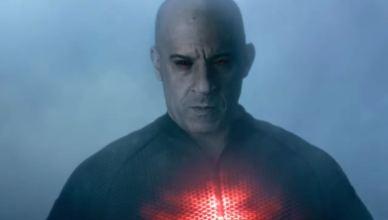"""Bloodshot"" com Vin Diesel ganha cartaz nacional"