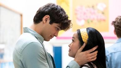 Netflix lança trailer final de Para Todos os Garotos: P.S. Ainda Amo Você