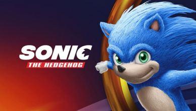 """""""Sonic: O Filme"""": Longa ganha combos personalizados"""