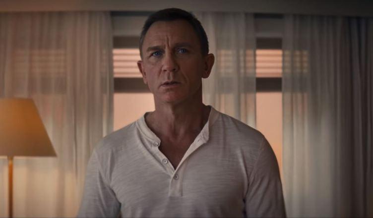 007 - Sem Tempo Para Morrer ganha teaser no Super Bowl