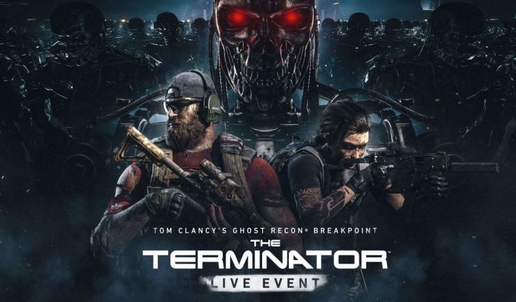 Ghost Recon Breakpoint: Terminator - Análise do evento