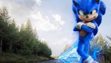 Sonic - O filme ganhará uma sequência