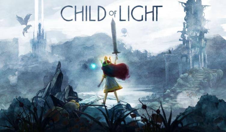 Child of Light está de graça por tempo limitado na Ubisoft