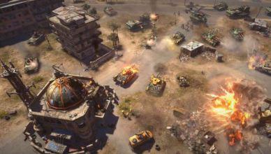 Command & Conquer: EA adiciona jogos da franquia no Origin Access