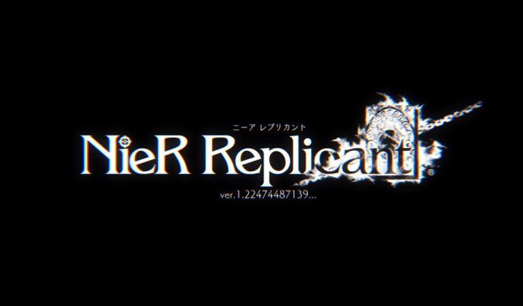 NieR Replicant ver.1.22474487139 é anunciado pela Square Enix