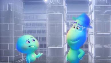 Soul nova animação da Disney Pixar ganha trailer e pôster