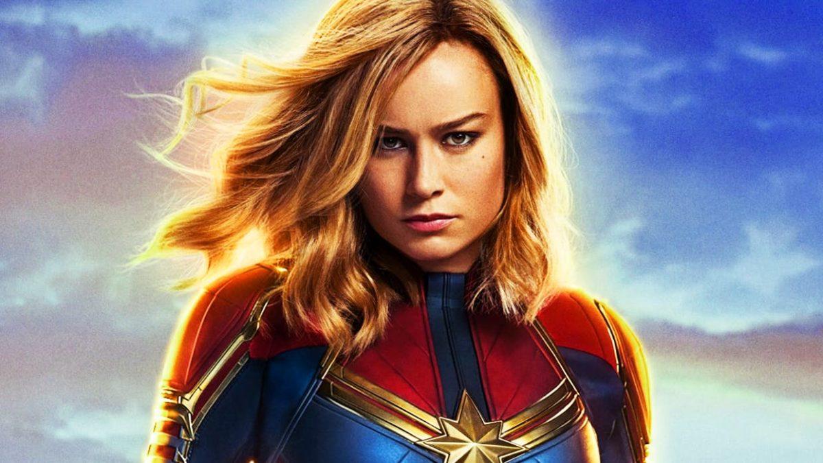 Disney revela nova data de lançamento do 'Capitã Marvel 2'