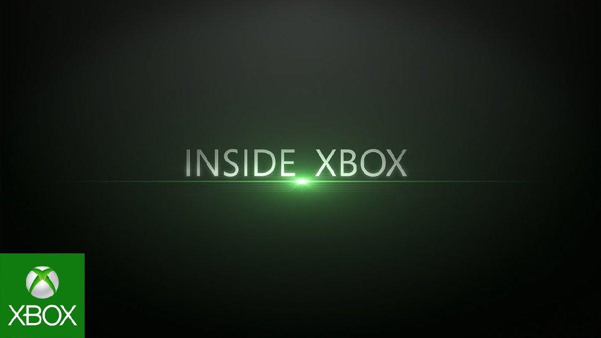 'Inside Xbox' será transmitido hoje com novidades de jogos e Game Pass
