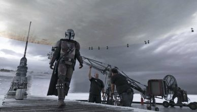 Novo trailer de documentário 'The Mandalorian' da Disney+ liberado