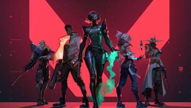 Valorant | Riot Games revela data de Beta fechado no Brasil