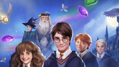 Harry Potter: Puzzles and Spells ganha trailer para mobile