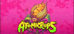 Logo Atomicrops