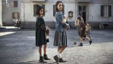 HBO e RAI anunciam terceira temporada de 'My Brilliant Friend'
