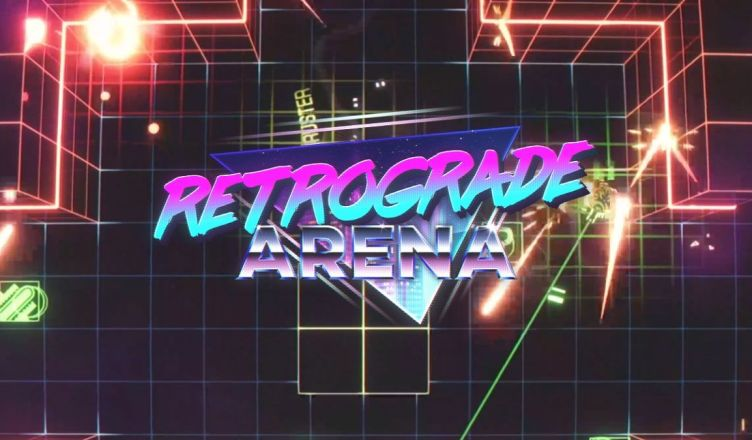 Review de Retrogade Arena para PC