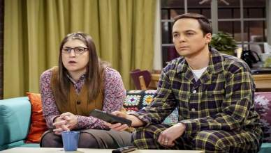 Mayim Bialik relata não ter assistido The Big Bang Theory
