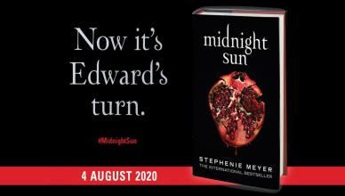 Twilight Midnight Sun: informações sobre novo livro com perspectiva de Edward