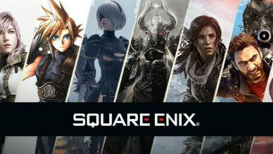Square Enix deve anunciar novos jogos entre julho e agosto