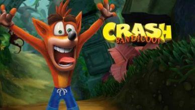 Crash Bandicoot 4: It's About Time vaza novas informações