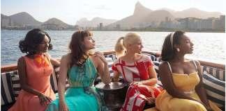 'Coisa Mais Linda' recebe trailer inédito da segunda temporada pela Netflix