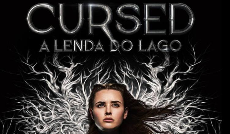 Cursed: A Lenda do Lago tem trailer liberado pela Netflix