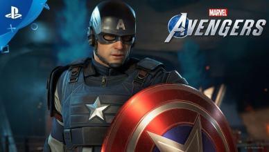 Marvel's Avengers ganha novo trailer e mais informações sobre os heróis