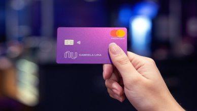 Nubank: cartão virtual de débito liberado para compras online