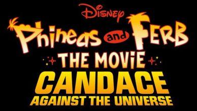 Phineas e Ferb - The Movie : Disney divulga novas imagens