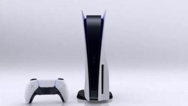 Este é o novo Playstation 5! Confira os detalhes do novo console