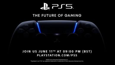 Data de próximo evento do Playstation 5 anunciada